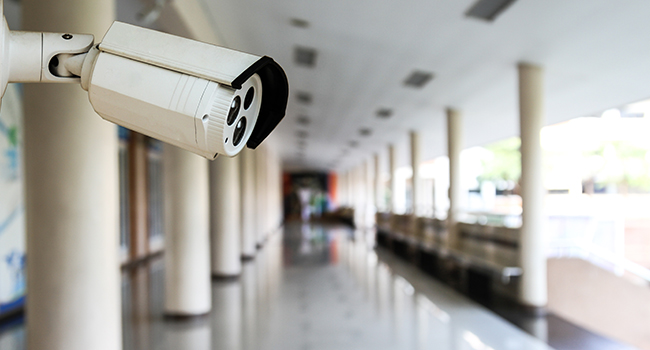 Arkansas School District Installs 28 New Security Cameras