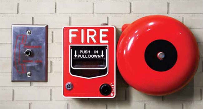 Integrating Fire Safety and Security Solutions in the Campus Environment