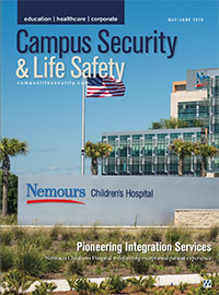 Campus Security & Life Safety Magazine - May June 2020